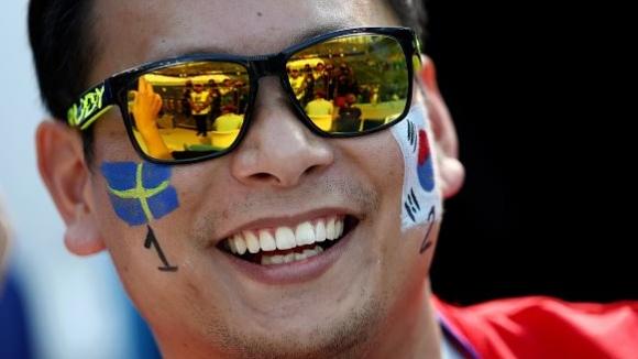 Швеция и Южна Корея излизат със звездите си - вижте съставите