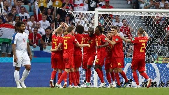 Класика на Белгия срещу дебютантите от Панама