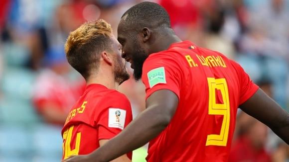 Лукаку довърши Панама с втори гол за Белгия
