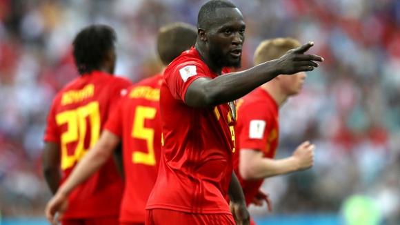 Второ попадение за Лукаку и 3:0 за Белгия срещу Панама
