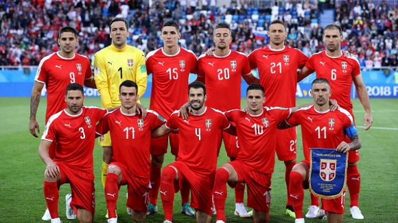 Митрович даде ранен аванс на Сърбия срещу Швейцария
