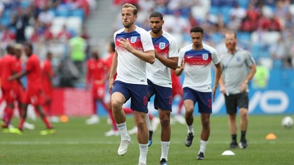 Англия без Али, но с Кейн и Стърлинг срещу Панама