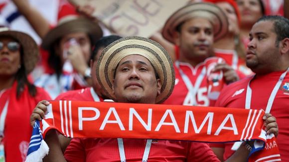Панама пропусна златен шанс в началото срещу Англия