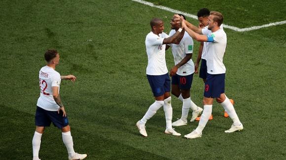 Хеттрик на Хари Кейн, Англия се подиграва с Панама