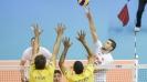 България удари и олимпийския шампион Бразилия във Варна