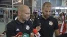 Ел Маестро с коментар за жребия на ЦСКА-София в ЛЕ