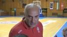 Минчев: Добра проверка, но ще бъдем по-добри в квалификациите