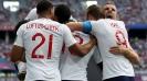 Англия прегази Панама, Хари Кейн с хеттрик и първо място при голмайсторите