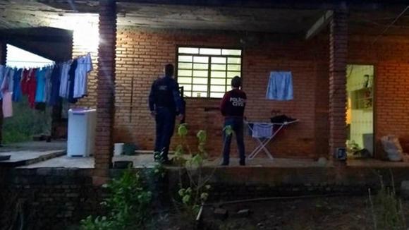Отвлякоха майката на Тайсон в Бразилия
