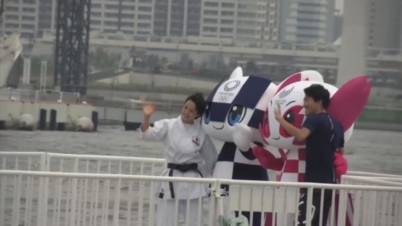 Симпатични и весели талисмани за Токио 2020