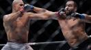 Багата с кървав дебют в UFC, загуби от опитен бразилец