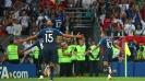 Франция е новият световен шампион след победа в зрелищен финал срещу Хърватия с 4:2