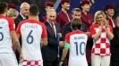 Сребърни медали за храбрите хървати