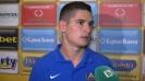 Горанов: Трябваше да покажем, че сме отбор и можем да излезем от неприятната ситуация