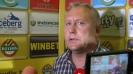 Киров: Не успяхме да се справим с гъстата защита на противника