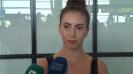 Катрин Тасева: Сверихме си часовниците с конкуренцията