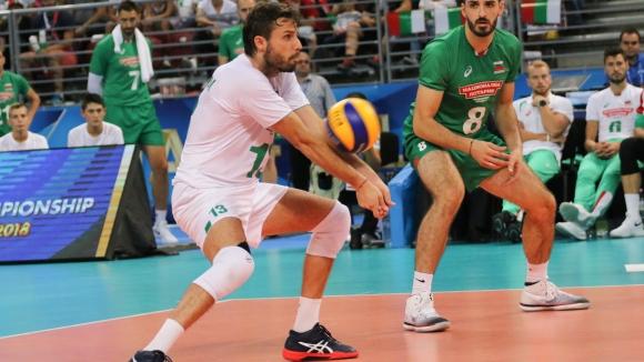 САЩ нямаше милост и спечели с 3:0 срещу България
