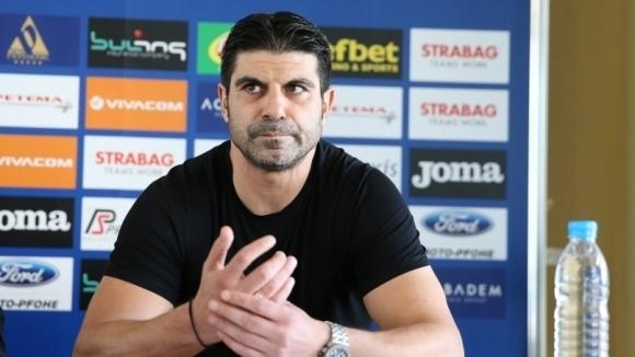 Гонзо: В България се дава по-голям кредит на чужденците, не бих се върнал в Левски