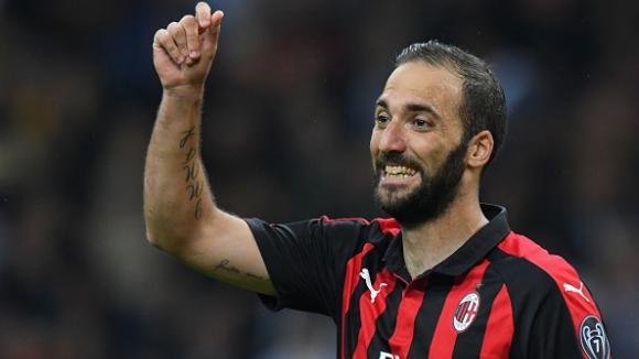 Аталанта измъкна равен от Милан в 91-та минута