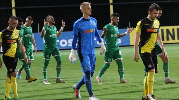 Лудогорец обърна Ботев от 2:0 до 3:2 в най-добрия мач през сезона