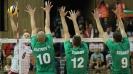 България се бори срещу световния шампион Полша, но не стигна до победата