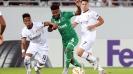 Лудогорец пропиля два гола аванс и загуби от Леверкузен с 2:3