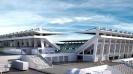 """Стадион """"Варна"""" трябва бъде готов до две години и ще струва 70 милиона лева"""