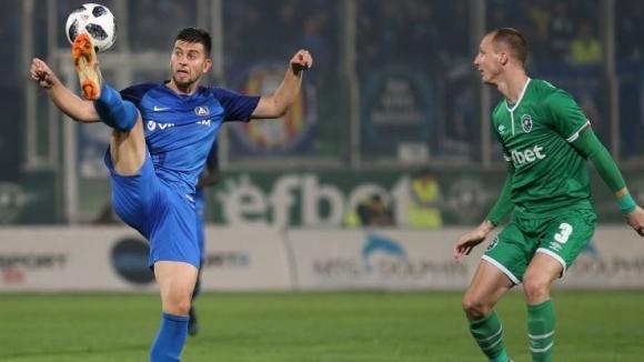 Костов върна надеждите на Левски срещу Лудогорец