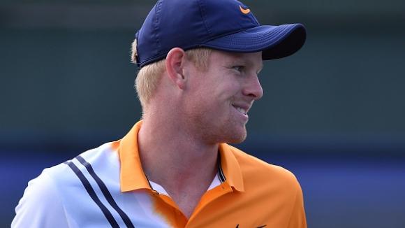 Кайл Едмънд спечели първата си титла от ATP