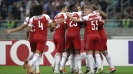Арсенал победи с лекота Карабах на Симеон Славчев