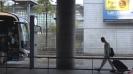 Дъжд посрещна националите в Осло