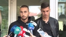 Младежките национали се покаяха за грозната постъпка след мача с Люксембург