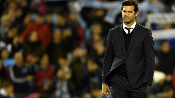 Реал Мадрид назначи Солари за постоянен треньор