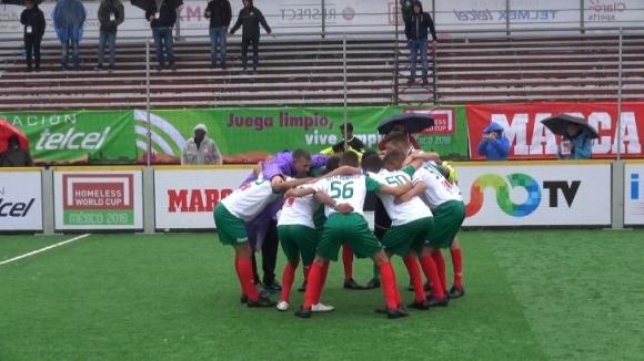 България победи Норвегия с 4:3 в оспорвана среща в Мексико
