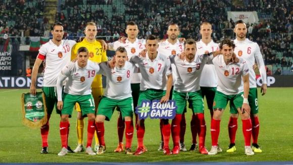 """Националите заминаха за решителния двубой срещу Кипър от """"Лигата на нациите"""""""