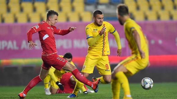 Румъния - Литва 3:0