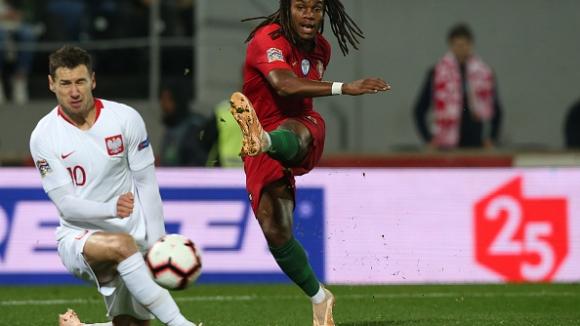 Португалия - Полша 1:1