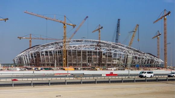 Катар представи стадионите за Мондиал 2022