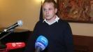 Добрин Гьонов: Продължаваме да гоним целите си