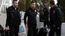 Националите се завърнаха от Кипър
