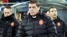 Хубчев: Няма мач, който да замени и един мач от Лигата на Нациите, доволен съм от израстването