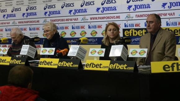 """Обявиха носителите на награди """"Спортен Икар"""" 2018"""