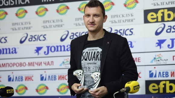 Тодор Неделев е №1 в два поредни кръга на Първа лига