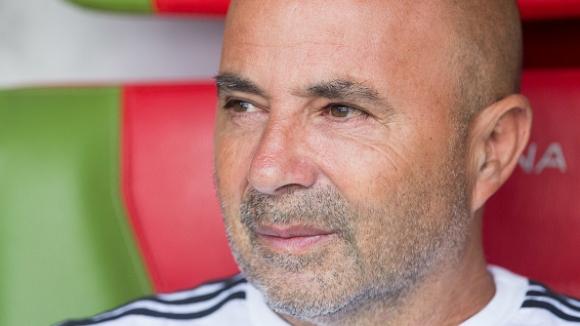 Сампаоли е новият треньор на Сантос
