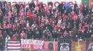 """Верните """"червени"""" привърженици подкрепят ЦСКА-София и в Стара Загора"""