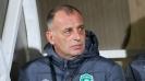 Антони Здравков: Дойде ли многомилионна оферта за наш играч, ще я разгледаме