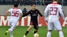 Олимпиакос изхвърли Милан от Лига Европа