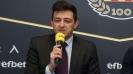 Красимир Иванов за Павел Колев: За него Левски трябва да е предизвикателство