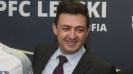 Красимир Иванов: Левски няма да последва съдбата на ЦСКА, на Ел Маестро му назначиха консултант и може да му е скучно