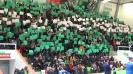 Невероятна атмосфера посрещна Балкан и Левски в Ботевград
